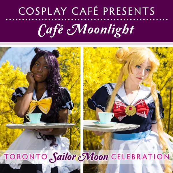 Maid cafe by Cosplay Cafe